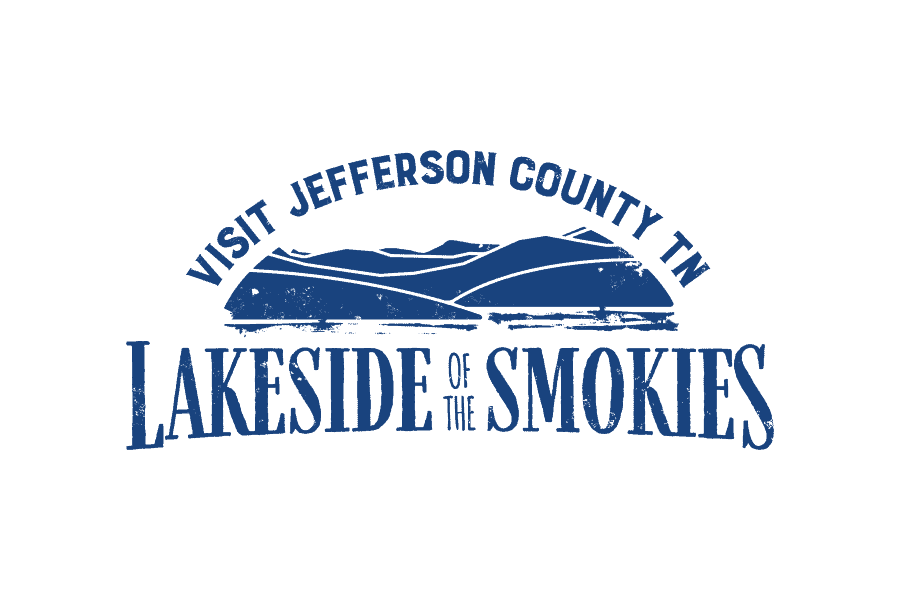 Jefferson County, TN, Tourism Department's logo