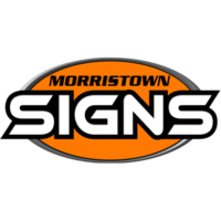 MorristownSigns-Round Balloon